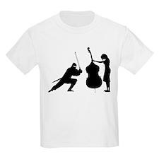 Double Bass Ninja T-Shirt