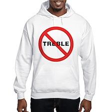No Treble Hoodie