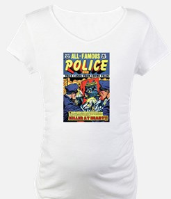 All-Famous Police Cases #7 Shirt