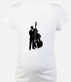 Double Bass Player Shirt