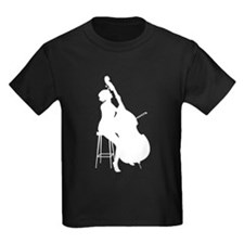 Double Bass Player T