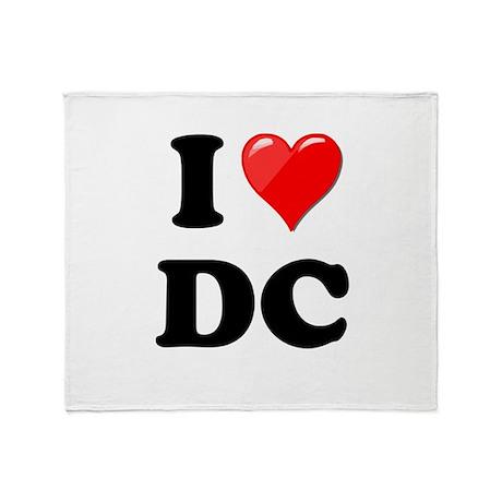 I Heart Love Washington DC - DC.png Stadium Blank