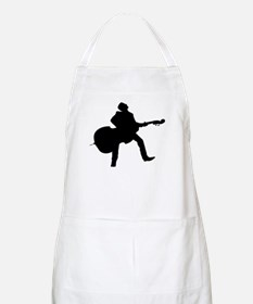 Double Bass Player Apron