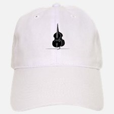 Double Base Baseball Baseball Cap