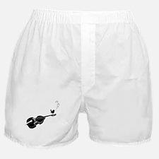 Songbird Boxer Shorts