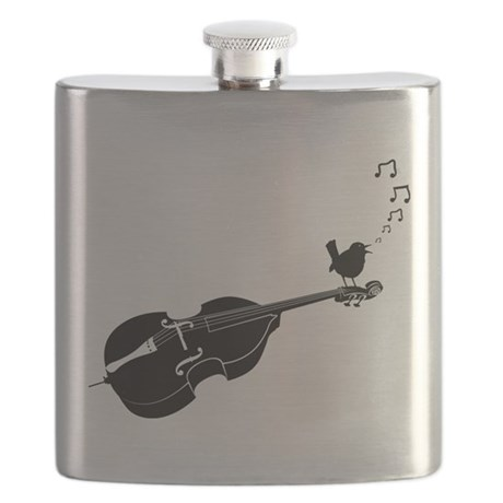 Songbird Flask