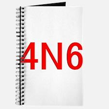 4N6 Journal