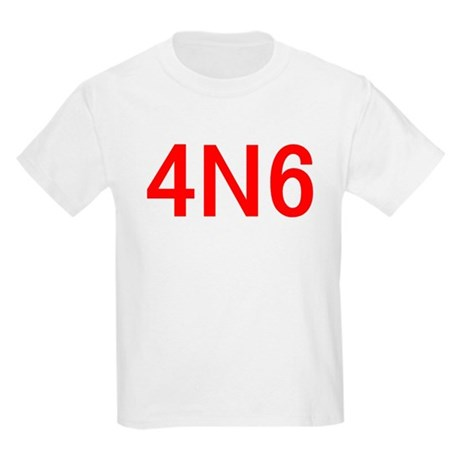 4N6 Kids Light T-Shirt
