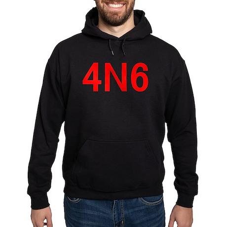 4N6 Hoodie (dark)