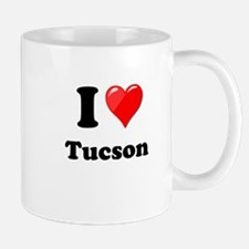 I Heart Love Tuscon.png Mug