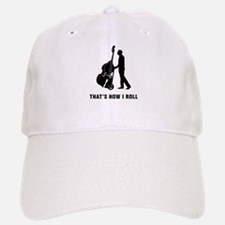 That's How I Roll Baseball Baseball Cap