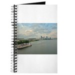 Majestic River Cruise Journal