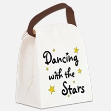 DWTS Canvas Lunch Bag