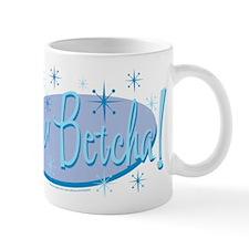 Sarah Palin/You Betcha! Mug