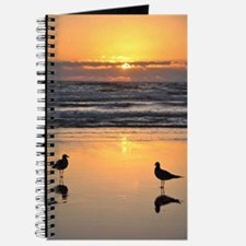 Early Bird Gets the Worm Journal