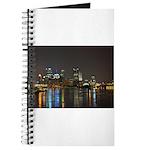 Downtown Pittsburgh Illuminated 3 Journal
