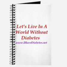 World Without Diabetes Journal