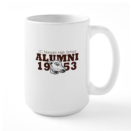 Tradition Large Mug
