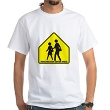 Indoctrination Center Ahead Shirt