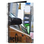 NYC Taxi Journal