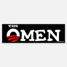 The OMEN Bumper Bumper Sticker