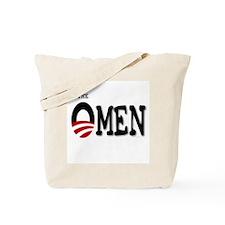 The OMEN Tote Bag