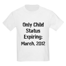 Personalized Big Sibling T-Shirt