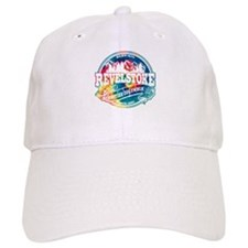 Revelstoke Old Circle Baseball Cap