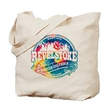 Revelstoke Old Circle Tote Bag