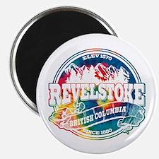 Revelstoke Old Circle Magnet