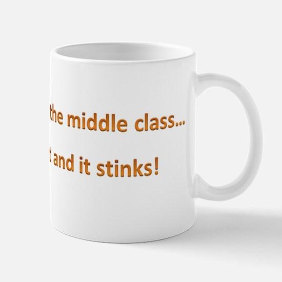 Romney's Middle Class Mug