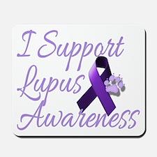 lupus2.png Mousepad