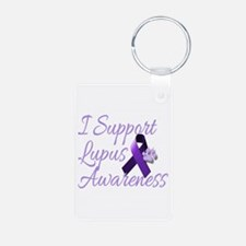 lupus2.png Keychains