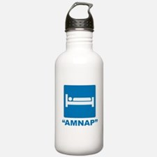 AMNAP Water Bottle