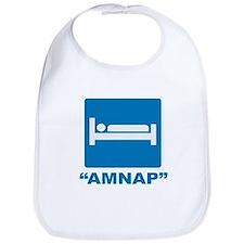 AMNAP Bib