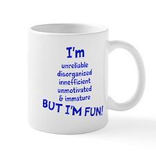 im fun Mug