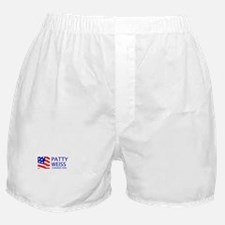 Weiss 06 Boxer Shorts