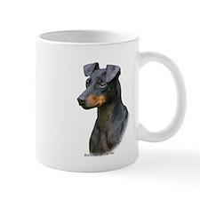 Manchester Terrier 8W13D-07 Mug