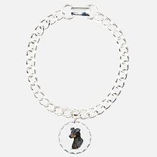 Manchester Terrier 8W13D-07 Bracelet