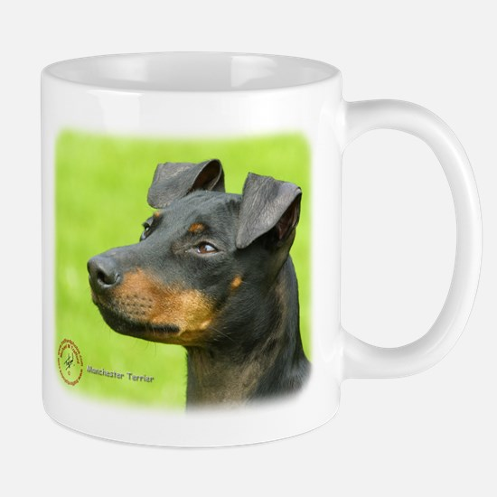 Manchester Terrier 8W13D-12_2 Mug