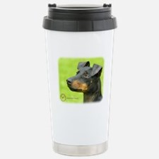 Manchester Terrier 8W13D-12_2 Travel Mug