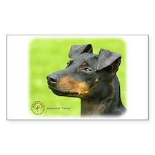 Manchester Terrier 8W13D-12_2 Decal
