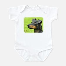 Manchester Terrier 8W13D-12_2 Infant Bodysuit