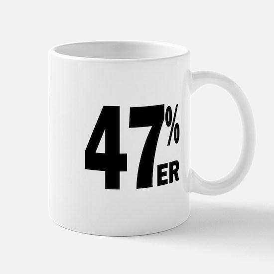 47 Percent-er Mug