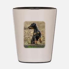 Manchester Terrier 9B080D-09_2 Shot Glass
