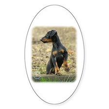Manchester Terrier 9B080D-09_2 Decal