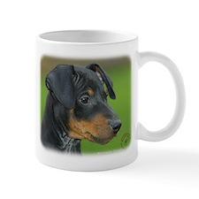 Manchester Terrier 9B085D-07_2 Mug