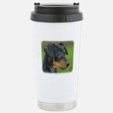 Manchester Terrier 9B085D-07_2 Travel Mug