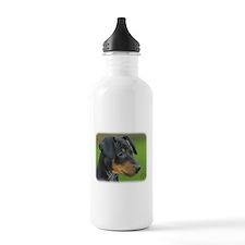 Manchester Terrier 9B085D-07_2 Water Bottle