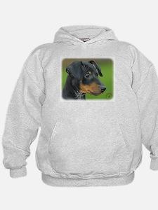 Manchester Terrier 9B085D-07_2 Hoodie